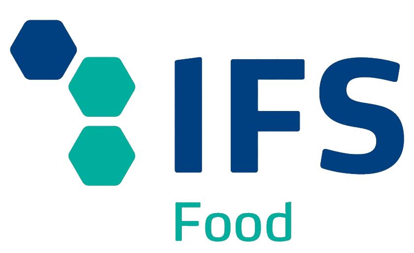 logo-certificazione IFS Food